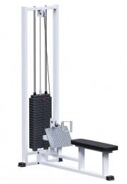 Горизонтальная тяга WS047 (стек 100 кг)