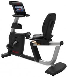 Aerofit Горизонтальный велотренажер X4-R LCD