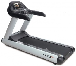 Профессиональная беговая дорожка HEALTH ONE HERA 7000HD