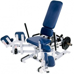 Hammer Strength HS-3020 Сведение ног сидя