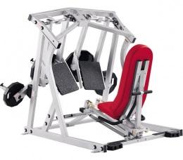 Hammer Strength HS-3023 Независимый жим ногами сидя