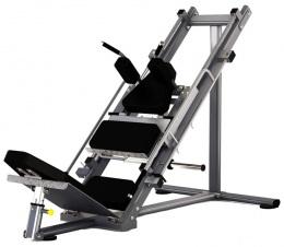 Insight Gym Тренажер Гакк машина / Жим ногами IG-803 (DR003)