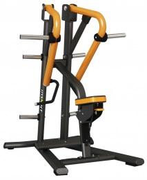Insight Gym Рычажная гребная тяга (тяга Дориана Ятса) IG-6504 (SH004)