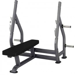 Insight Gym Скамья стойка для жима горизонтальная IG-804 (DR004)