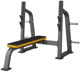 Insight Gym Скамья стойка для жима горизонтальная IG-904 (SR004)
