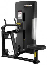 Insight Gym Рычажная тяга с упором в грудь IG-705 (SA005)
