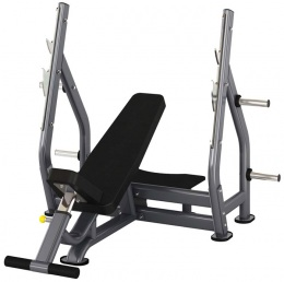 Insight Gym Скамья стойка для жима под углом вверх IG-805 (DR005)