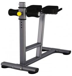 Insight Gym Универсальная скамейка для спины и пресса Гиперэкстензия - Римский стул IG-807 (DR007)