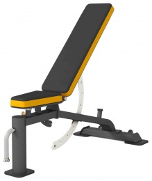 Insight Gym Регулируемая скамья IG-908 (SR008)