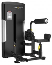 Insight Gym Тренажер для разгибания спины IG-709 (SA009)