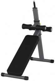 Insight Gym Скамья для пресса регулируемая, прямая IG-813 (DR013)