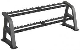 Insight Gym Стойка для хранения гантелей 10 пар IG-914 (SR014)