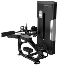 Insight Gym Сгибатель бедра лежа IG-715 (SA015)