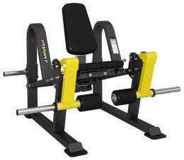Insight Gym Разгибание ног сидя IG-617 (DH017)