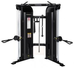 Insight Gym Кроссовер для функционального тренинга IG-721 (SA021)