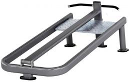 Insight Gym Т-образная тяга с упором на ноги IG-823 (DR023)