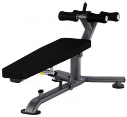 Insight Gym Римский стул регулируемый IG-825 (DR025)
