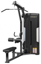 Insight Gym Тренажер Вертикально горизонтальная тяга IG-726 (SA026)