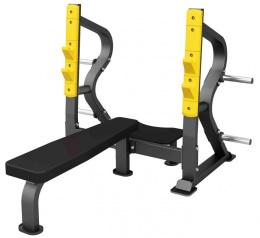 Insight Gym Скамья стойка для жима горизонтальная IG-626 (DH026)
