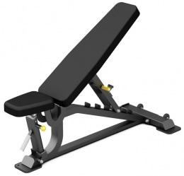 Insight Gym Регулируемая скамья IG-629 (DH029)