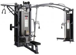 Insight Gym Мультистанция на 5 позиций IG-529