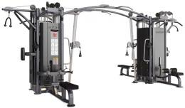Insight Gym Мультистанция на 8 позиций IG-530