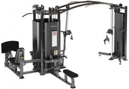 Insight Gym Мультистанция на 5 позиций IG-728