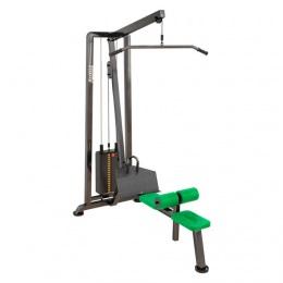 Грузоблочный тренажер вертикальная тяга Антат