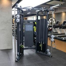 Комплекс для функциональных тренировок Evost E-1017В