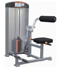 IMPULSE Тренажер для сгибания спины и пресса IF8124-170