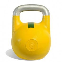 Гиря чемпионская 6 кг