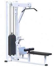 Комбинированная тяга WS046 (стек 100 кг)