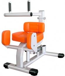 KS009 Торс машина для лечебной физкультуры