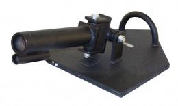 PROTRAIN Тренажер для тренировки корпуса Landmine CT