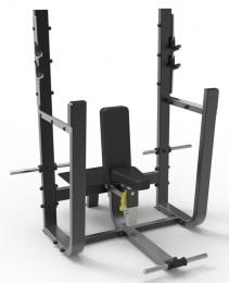 LWS9 Скамья силовая вертикальная LWS-9051