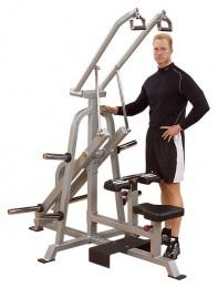 Body Solid Верхняя тяга на свободном весе LVLA