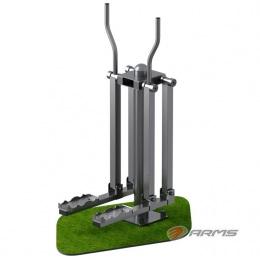 ARMS042 Лыжный уличный тренажер