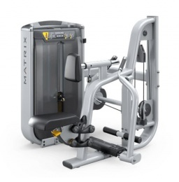 MATRIX ULTRA G7-S34-02 Гребная тяга