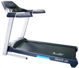 Aerofit Домашняя беговая дорожка MAXFIT 20