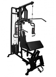 Мультистанция для развития мышц всего тела PG400-С