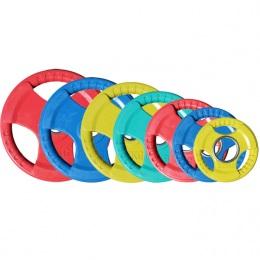 Набор дисков цветной HANDLE D-51, 1,25-25 кг