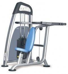 NWS 103 Тренажер для рук и плеч - вертикальный жим сидя