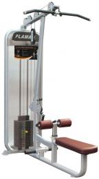 PL9002 - Тяга сверху/Гребля сидя