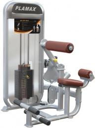 PL9024 - Тренажер для сгибания спины / пресса