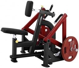 Plate Load PLSR - гребная тяга с упором