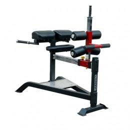 IMPULSE Тренажер Римский стул / Гирепэкстензия для пресса и спины SL7013