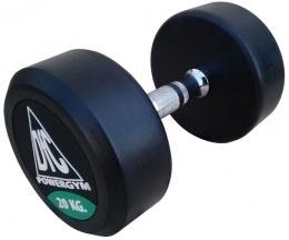 DFC Гантели пара 20 кг POWERGYM DB002-20