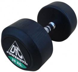 DFC Гантели пара 35 кг POWERGYM DB002-35