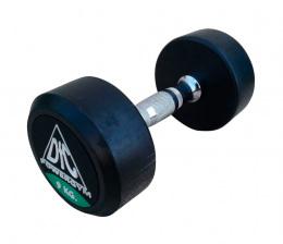 DFC Гантели пара 9 кг POWERGYM DB002-9