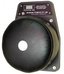Прибор для измерения силы удара в кг RS992